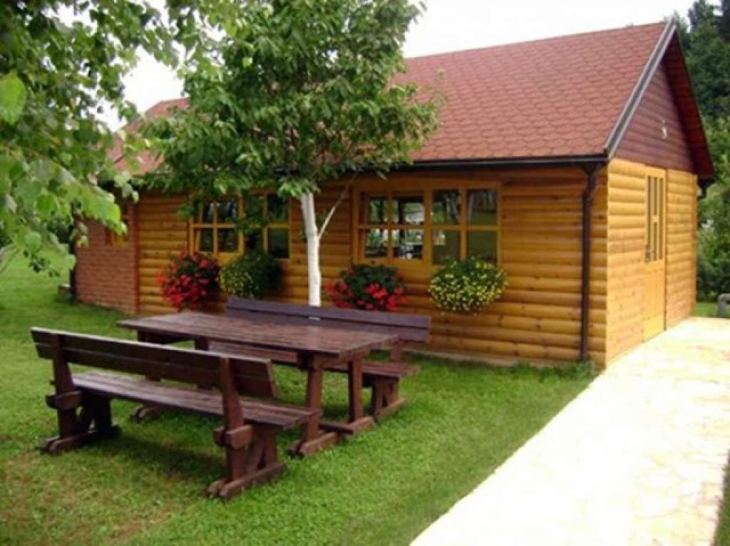 Camere plitvice hodak laghi di plitvice appartamenti for Camere croazia